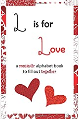 L is for Love: (Red) Paperback