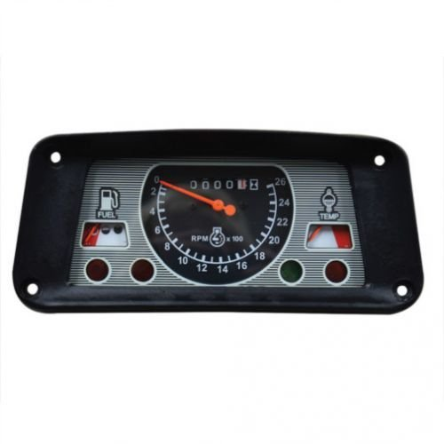 4100 Ford Tractor Parts Amazonrhamazon: Ford Tractor Instrument Panel Cluster Wiring Diagram At Gmaili.net