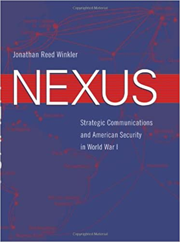 Strategic Communications and American Security in World War I