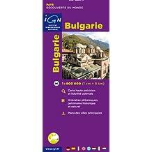 IGN NO.86125 : BULGARIE - BULGARIA