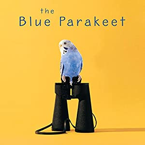 The Blue Parakeet Audiobook