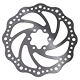 SODIAL(R) Mountain Road Bicycle Bike Mechanical Rear Disc Brake Caliper Set Black