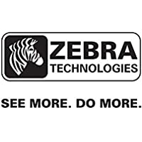 Zebra Technologies DC1000-1000U USB and Charging Desktop Cradle for Model ET1, 1 Slot, Requires Power Supply, AC Line Cord, and USB Cable