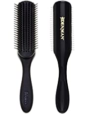 Denman Classic Brushes