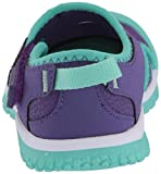 KEEN Unisex-Child Stingray Sandal, Purple, 12