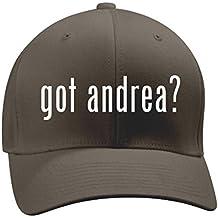 got andrea? - A Nice Men's Adult Baseball Hat Cap