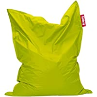 Original Beanbag Color: Lime Green