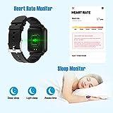 Smart Watch 2021 Watches for Men Women, Fitness