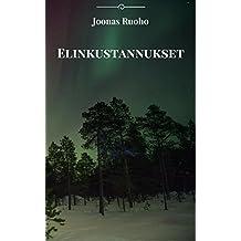 Elinkustannukset (Finnish Edition)