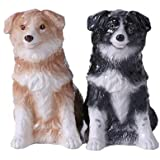 Wags and Whiskers 886767110448 Porte-cl/és Border Collie