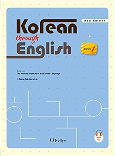 Korean Study Book