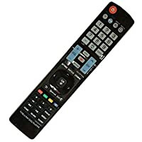 New Replaced Remote Control Fit For LG AKB72975301 BD250N BD592N BD600 BD610 AKB73735801 BD611 BD620C BD630C BD270 Blu-ray DVD BD Disc Player