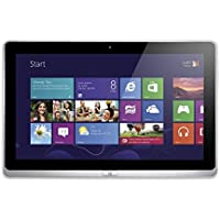 Acer 11.6 Tablet Intel Pentium 2129Y Dual-Core 1.1GHz, 4GB RAM, 60GB SSD, Win 8 (Certified Refurbished)