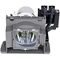 VLT-XD400LP - Lamp With Housing For Mitsubishi XD490U, XD490, XD480U, XD460U, XD460, XD450U, XD400U, LVP-XD490, ES100U, DX540 Projectors