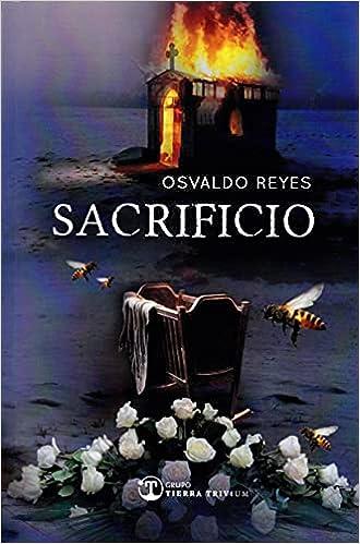 SACRIFICIO de OSVALDO REYES