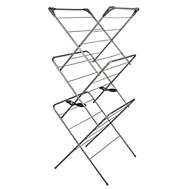 Above Edge AE100 High Capacity 3-Tier Clothes Dryer