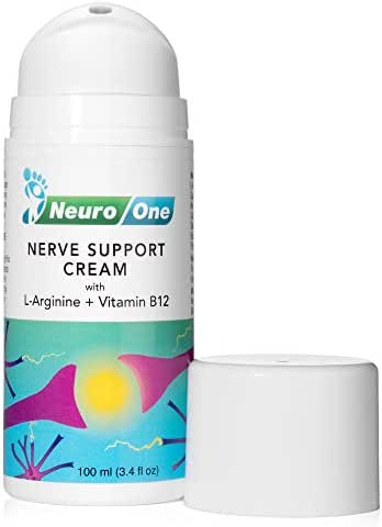 Neuro One Nerve Support Cream for Peripheral Neuropathy