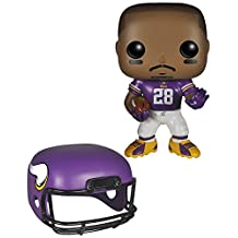 Wave 1: Adrian Peterson