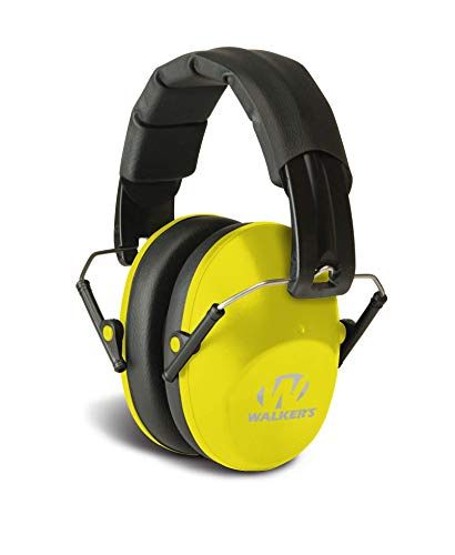 Walker's Hearing Protection Low