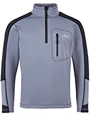 Jeff Green Men's Gent Softshell Pullover - Functional and outdoor pullover with thermo-function