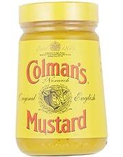 Colmans English Mustard 170g by Colman's…