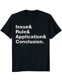 IRAC t-shirt