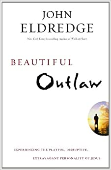 Beautiful Outlaw: Experiencing the Playful, Disruptive