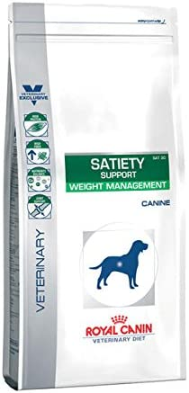 ROYAL CANIN Veterinary Diet Dog Food Satiety Support 12kg – Dogs Corner
