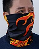 INTO THE AM Too Hot Flame Multi-Functional Face