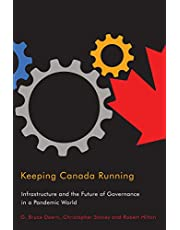 Keeping Canada Running: Infrastructure and the Future of Governance in a Pandemic World