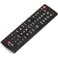 OEM LG Remote Control: 32LB560B, 32LB560BUH, 32LB560B-UH, 32LF500B, 32LY340C, 32LY340CUA, 32LY340C-UA