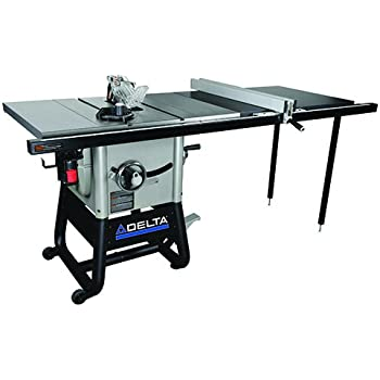 Delta Power Tools 36 5152 Delta Left Tilt Table Saw With
