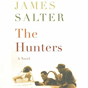 The Hunters Audiobook
