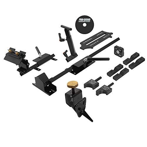 Pro Grind Sharpening System