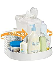 DEX Products, INC Dexbaby The Spin Changing Station, White