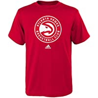 fan products of OuterStuff NBA teen-boys Full Primary Logo Short Sleeve Tee