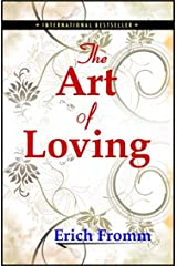 The Art of Loving Paperback