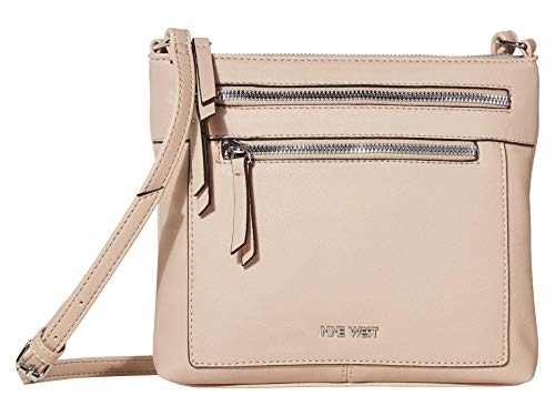 Nine West Coralia Ailani Crossbody Fawn One Size
