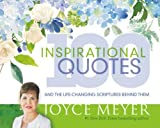 100 Inspirational Quotes: And the Life-Changing