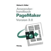 Anwenderhandbuch PageMaker: Version 3.0 (German Edition) by Michael H. M????ller (1989-01-01)