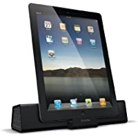 Xtrememac IPU-STR-11 Portable Stereo Speaker with Dock for iPod, iPhone and iPad