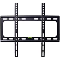 LCD LED Plasma Flat Screen TVs Wall Mount Tilting Bracket, Costech TV Wall Mount for 32-60 Inches Flat Screen TVs with Load Capacity Up to 110 LBS and VESA from 200x200mm to 400x400mm