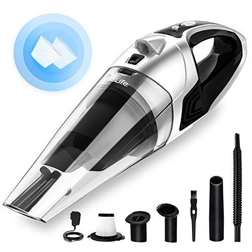 VacLife Handheld Vacuum Hand
