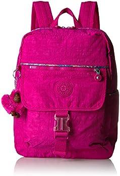Kipling Gorma Medium Backpack (Very Berry)