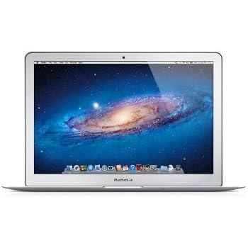 Apple MacBook Air MD231ll/A 13-Inch Laptop