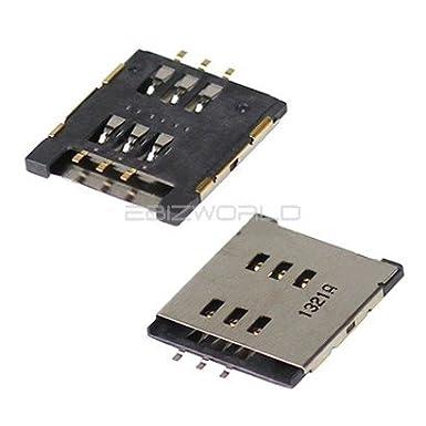 Blackberry torch sim card slot replacement casino atlantic cartagena colombia