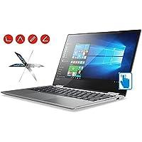 Lenovo Yoga Y720 13 Premium Thin Light Convertible 2 in 1 Laptop PC (Intel 8th Gen i7 Quad Core, 13.3 1920x1080 Full HD Touch, 16GB RAM, 512GB PCIe SSD, Thunderbolt, Fingerprint, Win 10 Home)