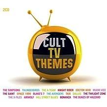 Cult TV Themes