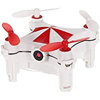Goolsky Cheerson CX-OF Optical Flow 0.3MP Camera Wifi FPV Quadcopter Mini Pocket Drone Selfie Height Hold Quadcopter