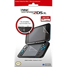 HORI Screen Protective Filter for Nintendo New 2DS XL